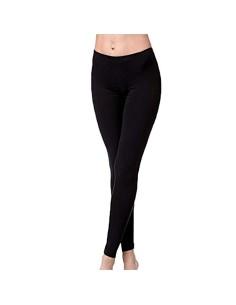 Leggings Pantacollant Donna Jadea effetto Jeans Misure S/M-M/L-L/XL Jeans 4562