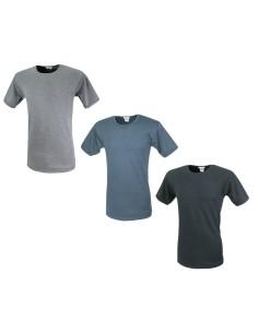 T-shirt Maglia intima Uomo Manica Corta Pierre Cardin cotone interlock LONDRA