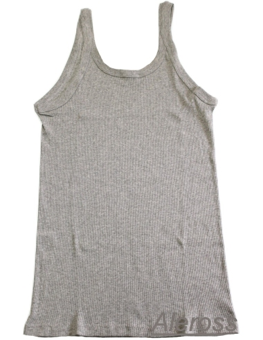 T-shirt Maglia intima Uomo Manica lunga Solo Soprani cotone interlock MOSCA