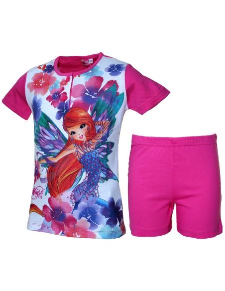 Baby Pajamas NINJA TURTLES long sleeve cotton 3-4-5-6-7 years MIMETIC 16029