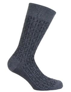 12 Paia di calze CORTE Uomo della Enrico Coveri Caldo Cotone trend 317