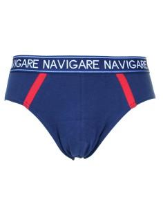 6 Pieces Men's Briefs NAVIGARE UNDERWEAR Underpants Stretch Underwear 2935