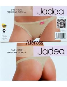Perizoma Donna Jadea cotone elasticizzato Colore Nudo Misura 2/S-3/M-4/L 508