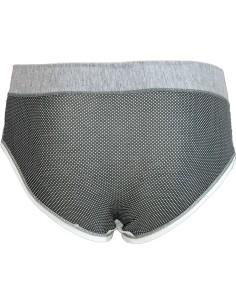 2 Slip Bimba Jadea Baby Cotone Elasticizzato 3-12 Anni Stampe Cane Gatto 408