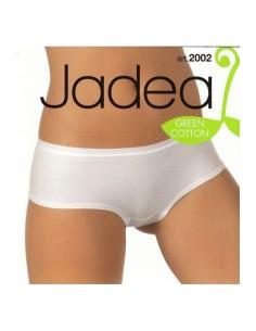 Slip short Donna Jadea green cotton Bianco misura 5/XL elasticizzato 2002