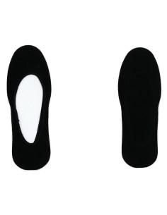 6 Paia Calze Corte Pari scarpa Donna Scopri Taglia Unica 35-40 Cotone zenzero