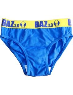 3 Boxer Ragazzo Primal Elasticizzati 11/12-13/14-15/16 anni made in Italy 5040