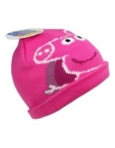 Cappello berretto cuffia uomo in Pile e Thinsulate Verde misura unica CP0268