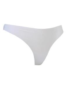 Jadea Slip Brasiliano Donna 2-3-4 Invisibile Taglio Laser Nero Bianco Nudo 8001